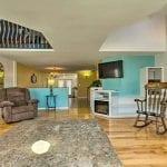 SeaMist Living Room