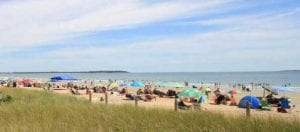 Old Orchard Beach Maine Vacation Rentals Location